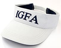 IGFAバイザー