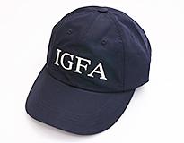 IGFAスポーツキャップ