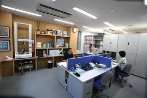 JGFA Head Office