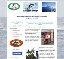 HIBA NEWS RELEASE ハワイ国際カジキ協会