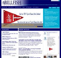 TBF ビルフィッシュ財団