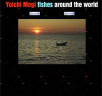YOICHI MOGI fishes around the world