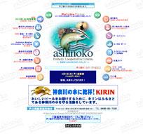 芦ノ湖漁業協同組合 芦ノ湖の釣り情報