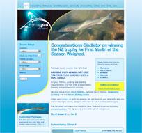Pacific Promotions ニュージーランドの釣り情報