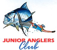 JUNIOR ANGLERS Club「ジュニアアングラーズクラブ」